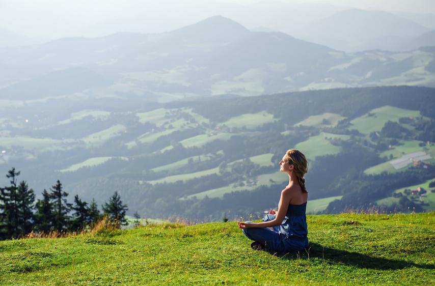 Benessere FF con Silvana Russo: stress e meditazione