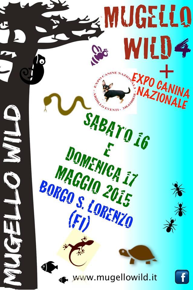 Mugello wild 16 17 maggio 2015