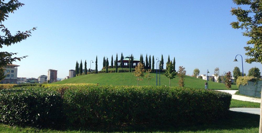 Festa al Parco di San Donato il 23 maggio … Siete tutti invitati