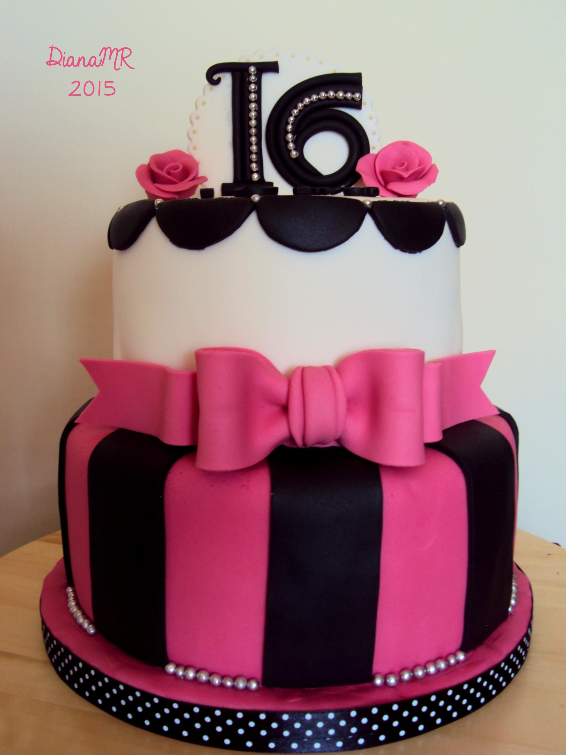 Idee Per Decorare Una Torta consigli per decorare con la pasta di zucchero