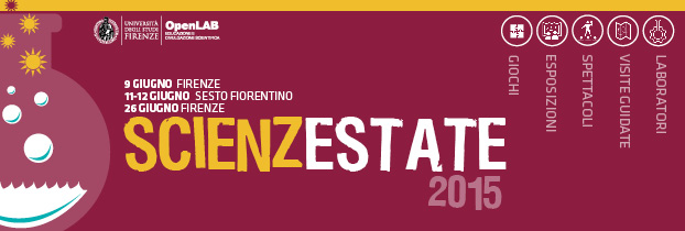 ScienzEstate ritorna a Sesto Fiorentino e Firenze con eventi gratuiti