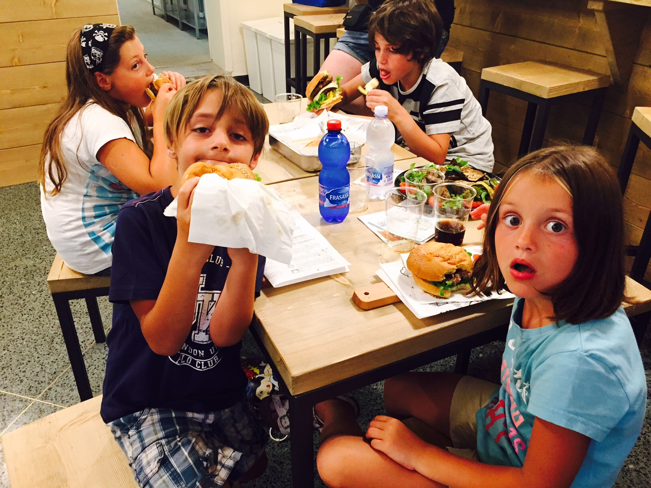 Dove mangiare un panino di qualità a Firenze … Al Panino tondo per esempio