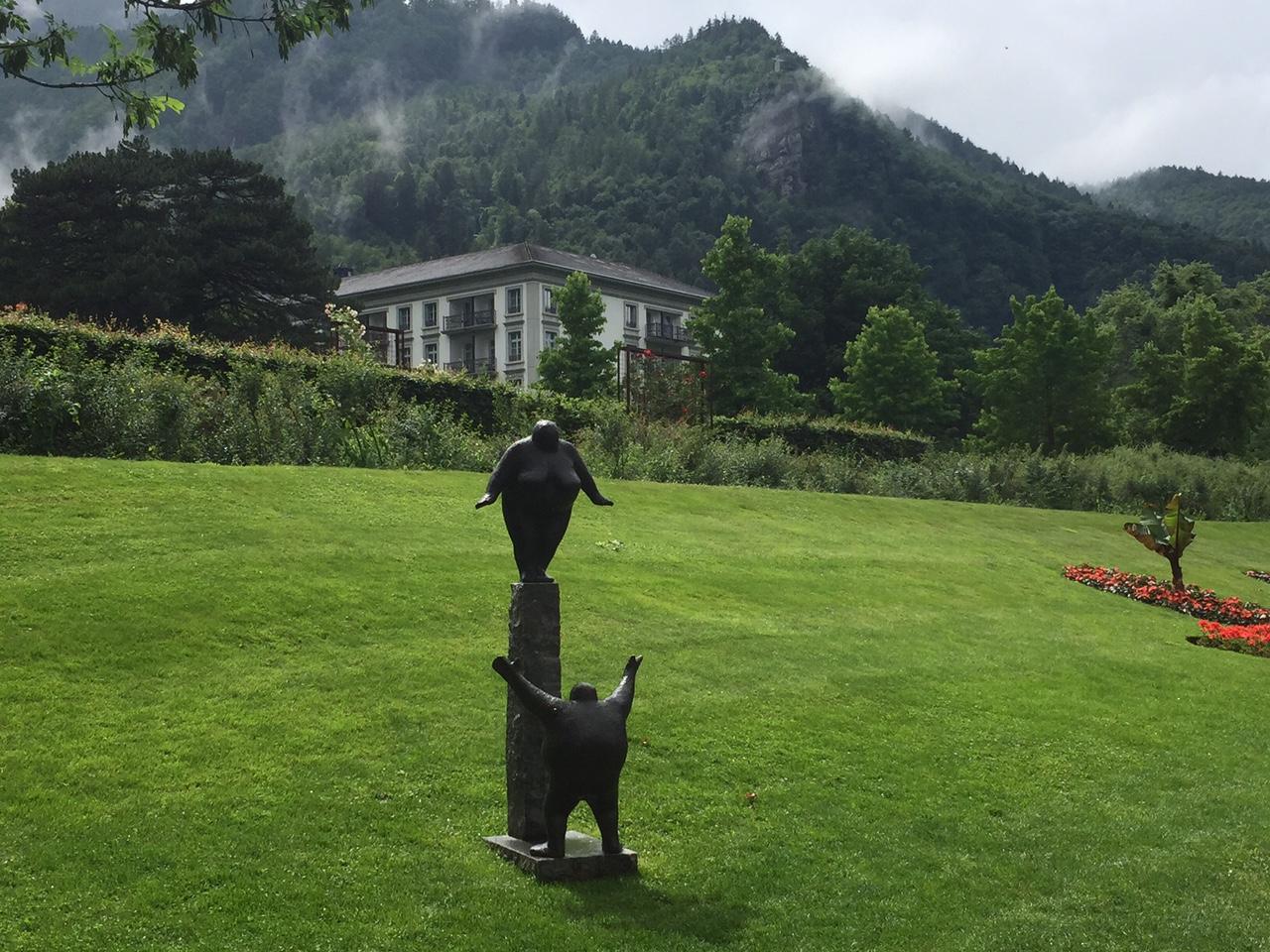 Palestre all'aperto a Firenze con attività gratuite nell'estate 2015