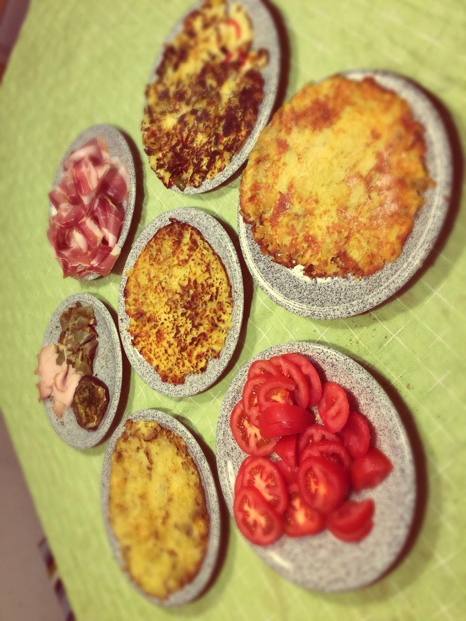 Cosa Cucinare Il 24 Dicembre il rösti e l'arte di cucinare gli avanzi per risparmiare - firenze formato  famiglia