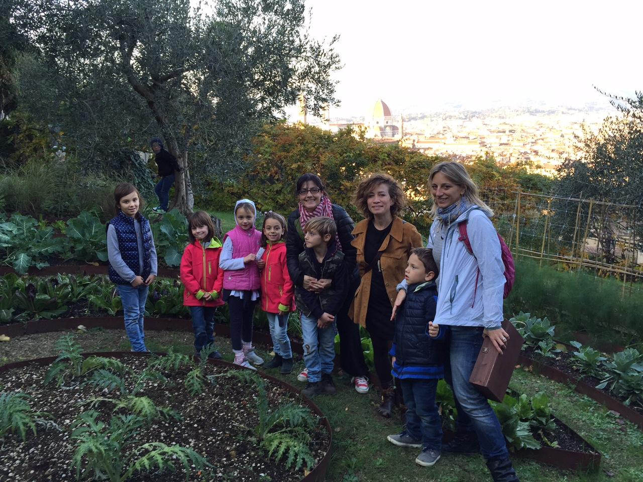 Tour di Firenze e dintorni in famiglia con Beemyguide