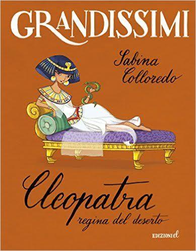 Miniarock legge con noi – Cleopatra regina del deserto