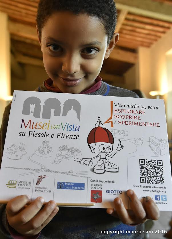Festeggiare il compleanno al Museo Firenze e Fiesole vi aspettano