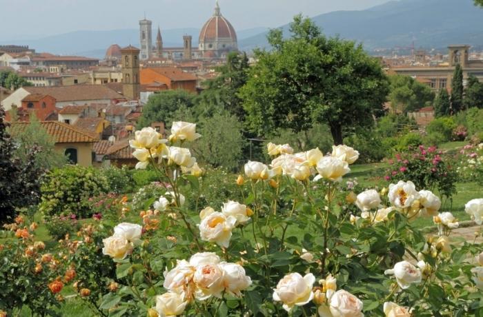 Ponte del 25 aprile a Firenze e dintorni con i bambini
