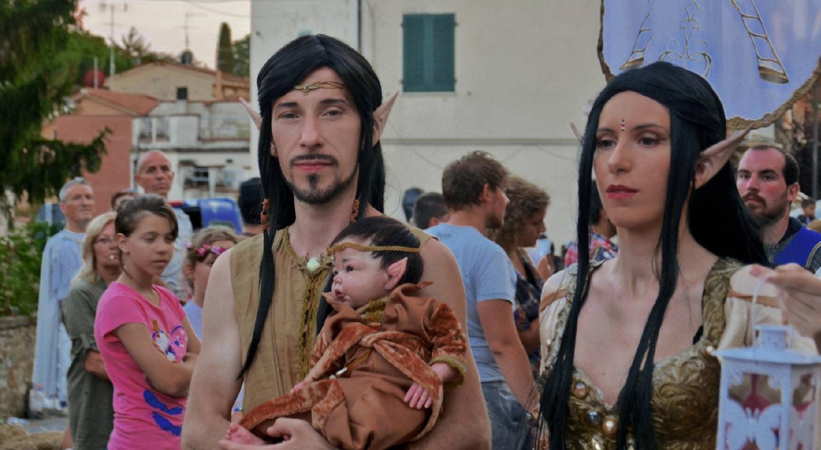 Festa dell'Unicorno con i bambini consigli