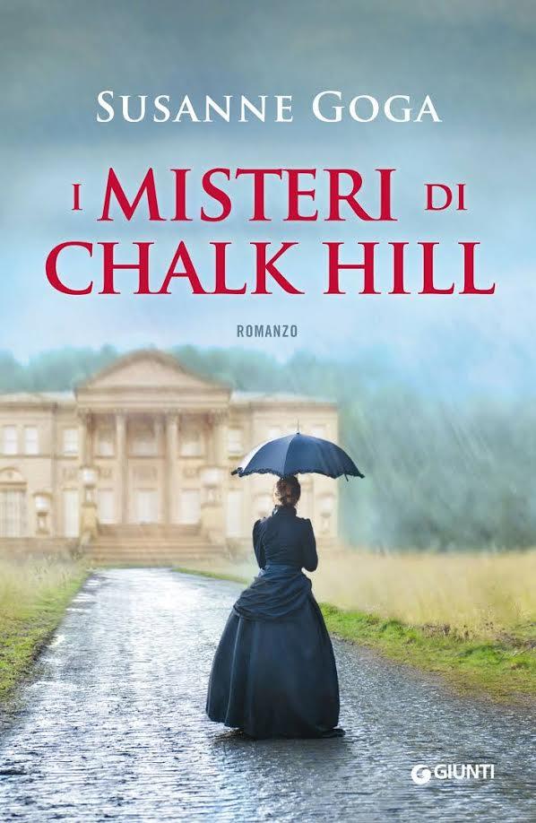 """""""I misteri di Chalk Hill""""  la recensione – Consigli di lettura di Anna Crisci"""