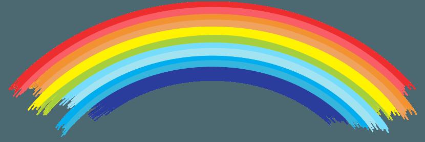 Arcobaleno firenze formato famiglia - Arcobaleno a colori e stampa ...