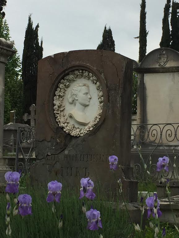In visita al cimitero degli inglesi Firenze – Un'incantevole oasi di pace e bellezza
