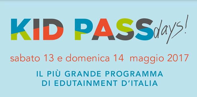 Kid pass days edizione 2017 le proposte a Firenze e dintorni
