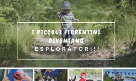 A Firenze nascono gli Esploratori e il sabato sarà tutta un'altra storia