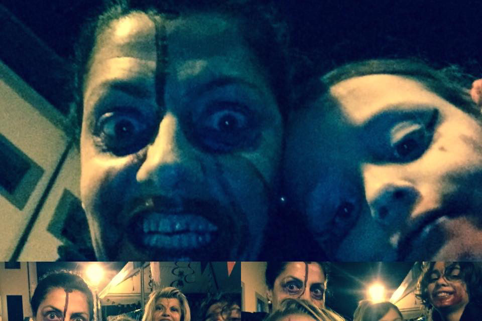 Halloween Borgo a Mozzano con i bambini