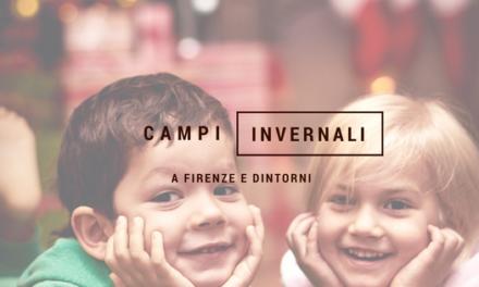 Centri invernali 2017-18 per bambini Firenze e dintorni