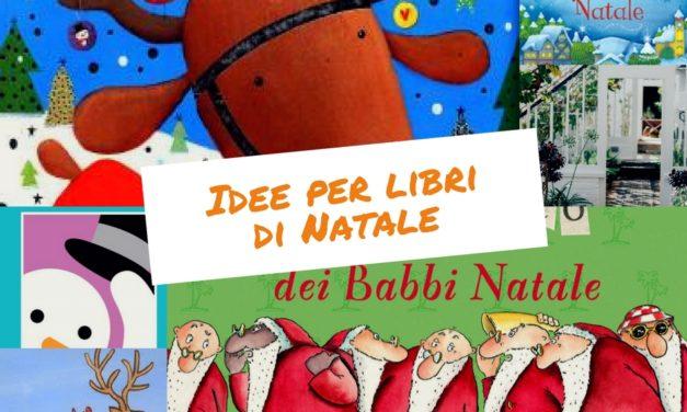 La lista natalina dei libri di Natale per bambini