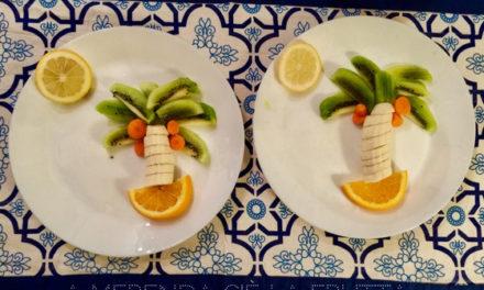 Hai fame? Mangia un frutto …