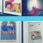Pinocchio, Harry Potter, Topolino, Heidi e tutti gli altri… A Villa Bardini