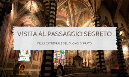 Visita alla cattedrale segreta di Prato con i bambini recensione di FFF