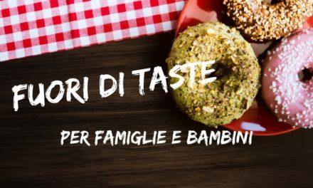 Da Taste a Fuori di Taste a Firenze dal 10 al 12 marzo