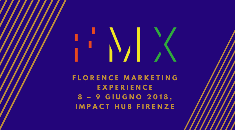Perché partecipare al Florence marketing experience vi sarà utile