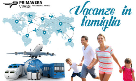 Destinazioni estive a misura di famiglia – Vacanze arriviamo!