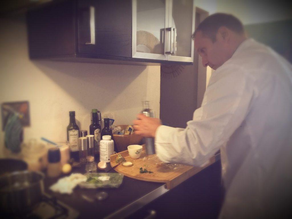 Come trovare uno chef a domicilio di qualità Firenze