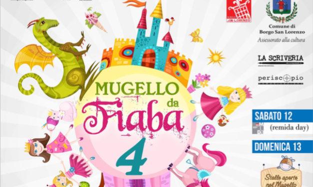Mugello da Fiaba: è il momento di una piccola gita fiorentini