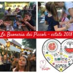 L'estate delle famiglie alla Buoneria di Firenze