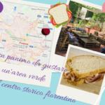 Dove mangiare un panino nel centro storico di Firenze con i bambini