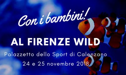 Firenze Wild la natura selvaggia vi aspetta a Calenzano