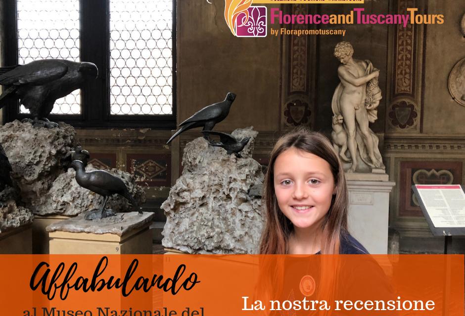 Alla scoperta del museo nazionale del Bargello Firenze con i bambini
