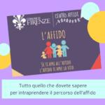 Come intraprendere il percorso dell'affido a Firenze
