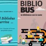 Il Bibliobus arriva in tutti i Quartieri di Firenze