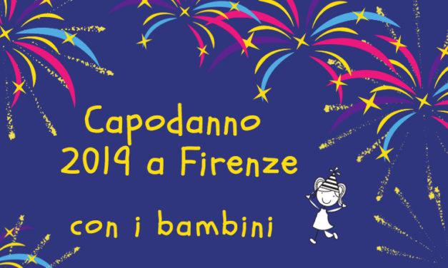 Capodanno 2019 Firenze con i bambini