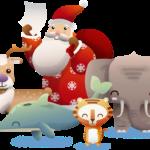 La posta di Babbo Natale 2018 con Poste Italiane