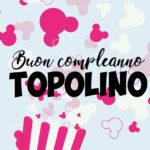 Topolino al cinema Firenze natale 2018