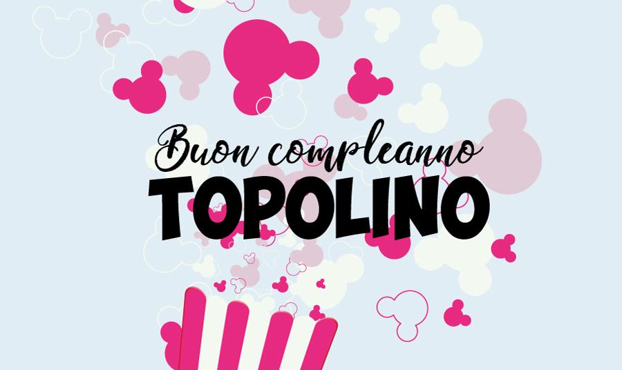 Topolino al cinema Firenze natale 2018   Firenze Formato Famiglia
