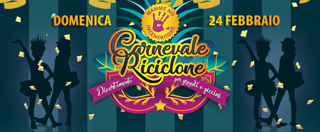Carnevale riciclone 2019