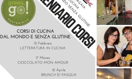 Cucinare senza glutine a Firenze nuovi appuntamenti in partenza
