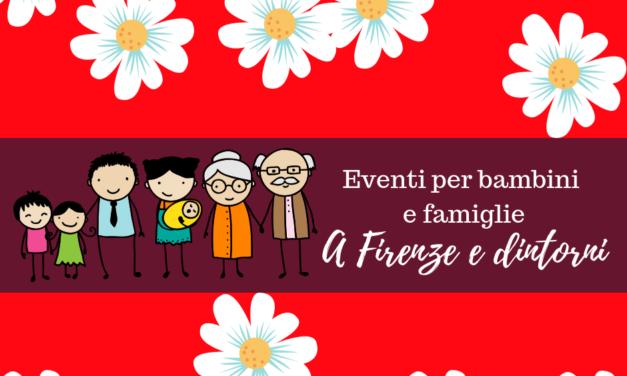 Eventi per bambini Firenze – Firenze Formato Famiglia