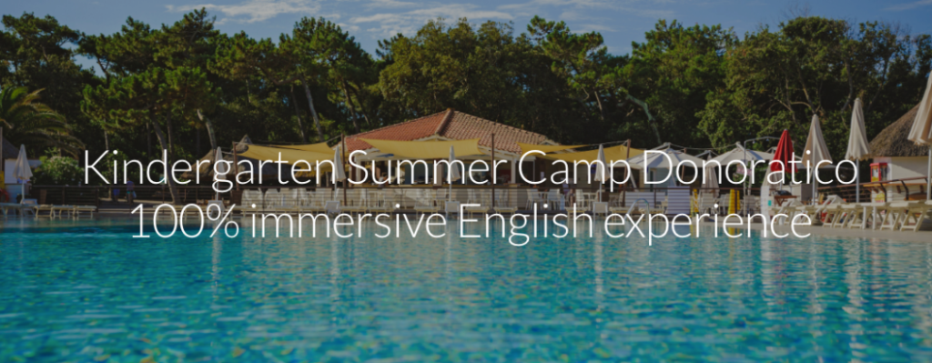 Summer-camp-in-inglese-al-mare